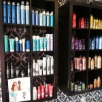 Eye Candy Salon & Blow Dry Bar Products Offered in Colorado Springs