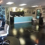 Eye Candy Salon & Blow Dry Bar