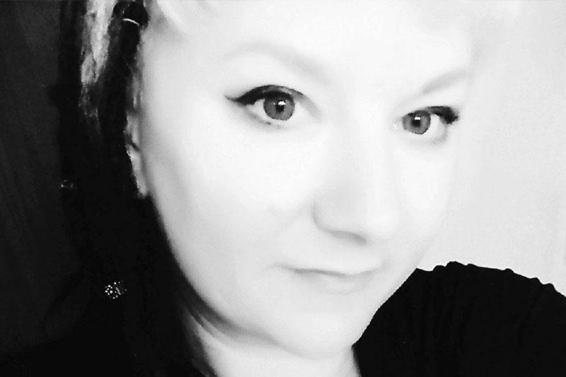 Megan Love Colorado Springs Eye Candy Salon Stylist