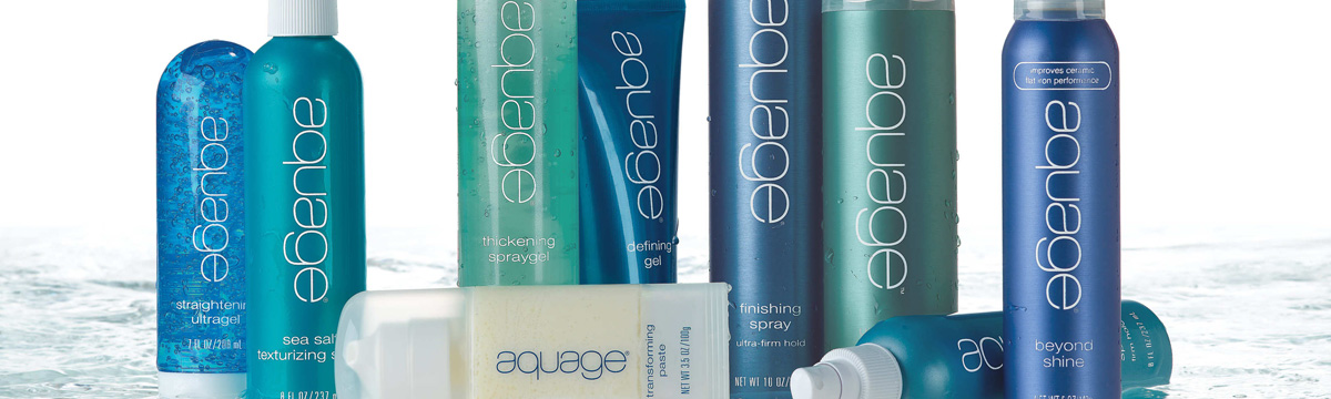 Aquage Hair Products Colorado Springs Salon