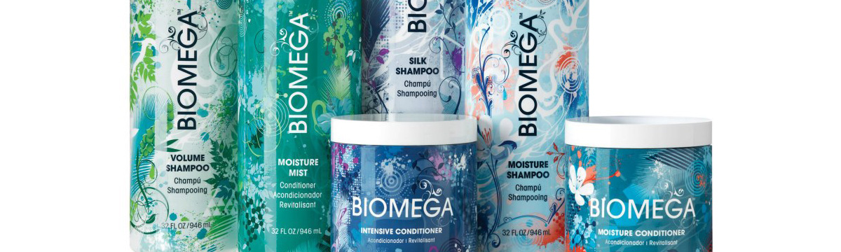 Biomega Hair Products Colorado Springs Salon