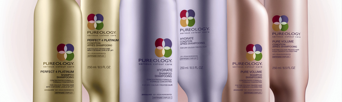 Pureology Products Colorado Springs