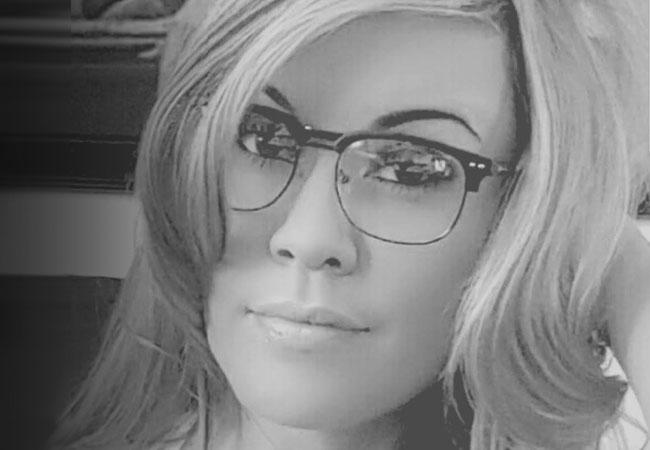 Annette Cumming Colorado Springs Eye Candy Salon Stylist
