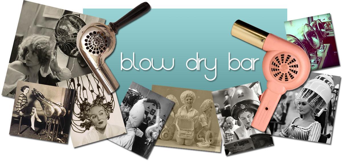 Eye Candy Salon's Blow Dry Bar in Colorado Springs