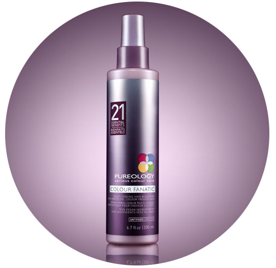 Pureology Color Fantastic at Eye Candy Salon & Blow Dry Bar in Colorado Springs