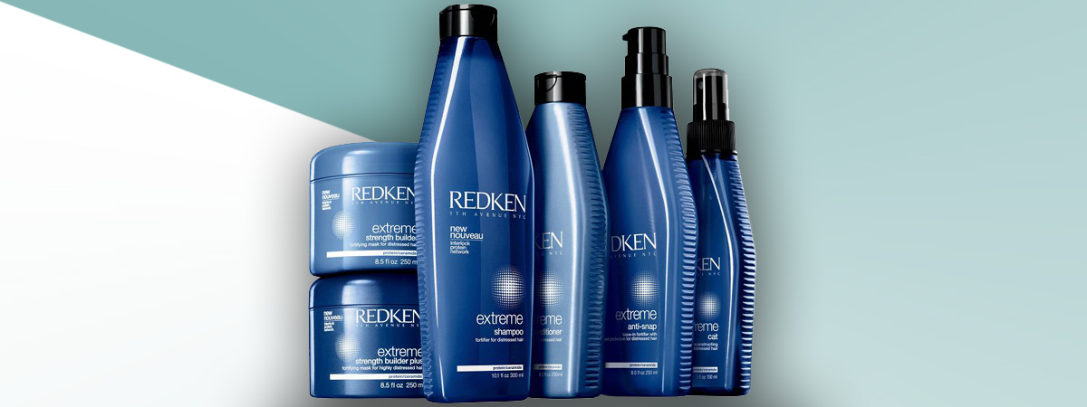 Redken Extreme Product Line in Colorado Springs